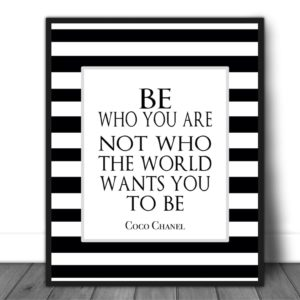 presentation_CocoChanel_Bewhoyouare