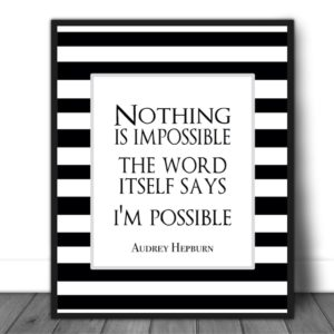 presentation_AudreyHepburn_Impossible